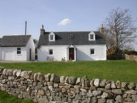 Ploughmans Cottage Ardgay, Sutherland